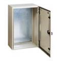 В300хШ200хГ150 Настенный шкаф из стали, IP66, с монтажной платой