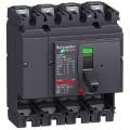 3П3Т Автоматический выключатель Compact NSX100H с расцепителем MA100