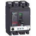 3П3Т Автоматический выключатель Compact NSX250F с расцепителем Micrologic2.2M 150A