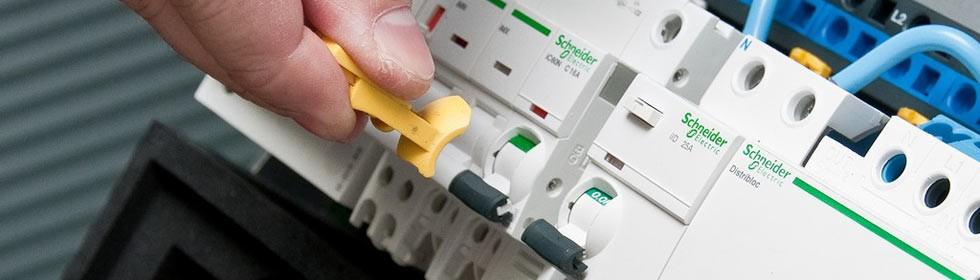 Электрооборудование Shneider Electric